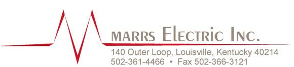 Marrs Electric Inc.